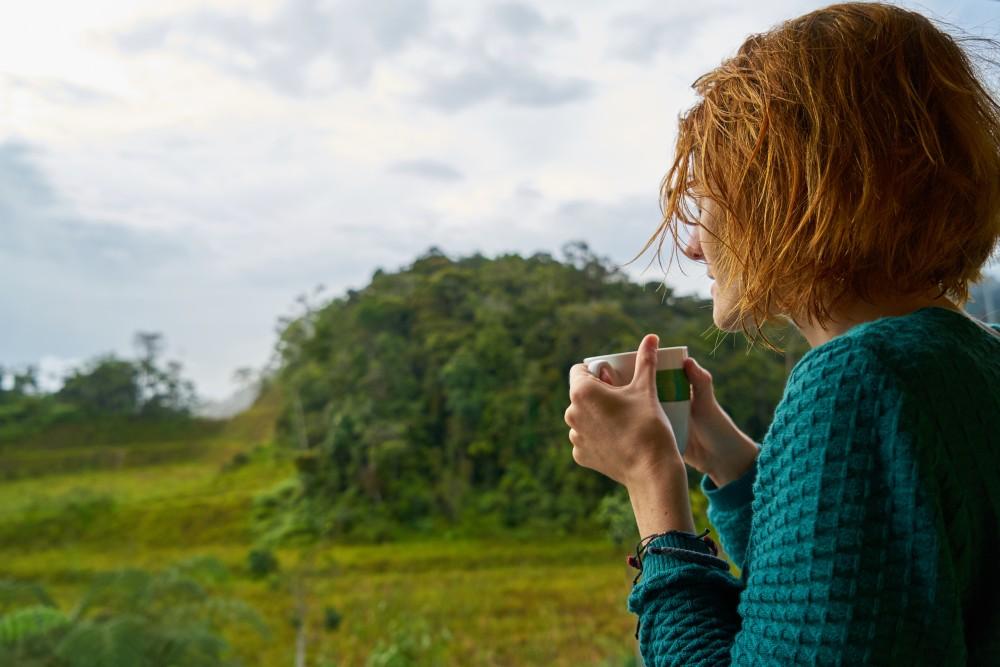 Easing Menopause